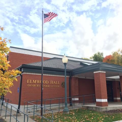 Elmwood Hall Exterior