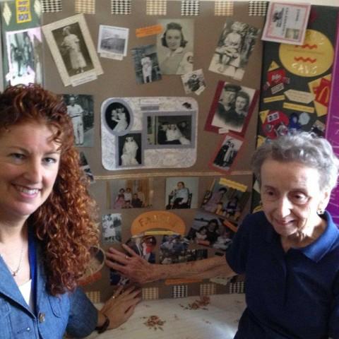 Family History at Elmwood Hall