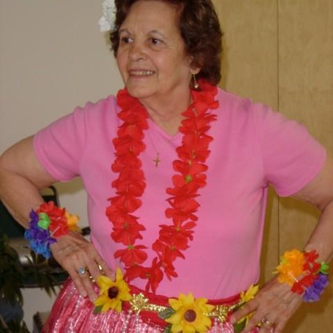 Hawaiian Party Helena