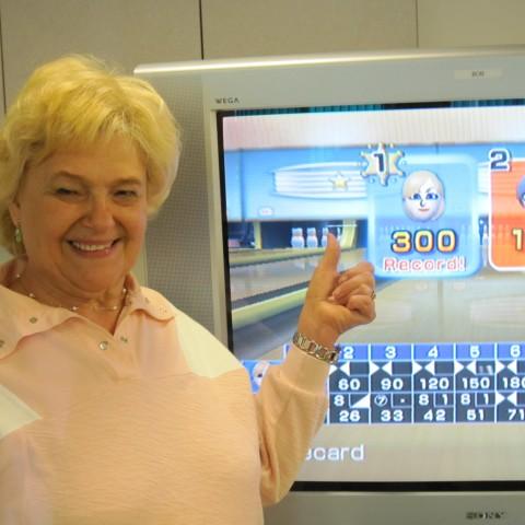 Joan 300 Game