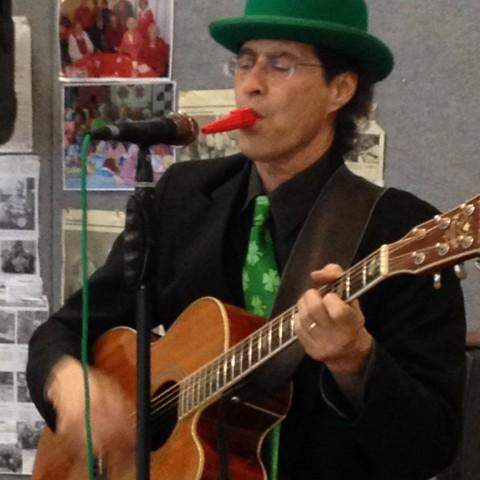 St Patricks Day 2013 Entertainment