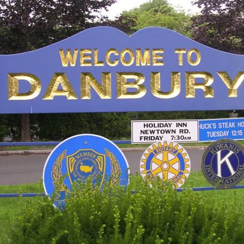 Welcome to Danbury