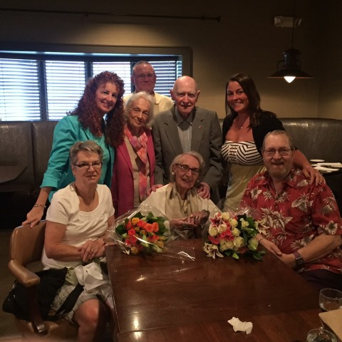 Prime Timers Retirement Luncheon