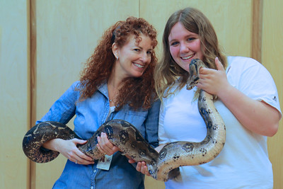 Loving the Reptiles!