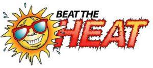 Beat the Heat Summer Dance @ Elmwood Hall Danbury Senior Center | Danbury | Connecticut | United States