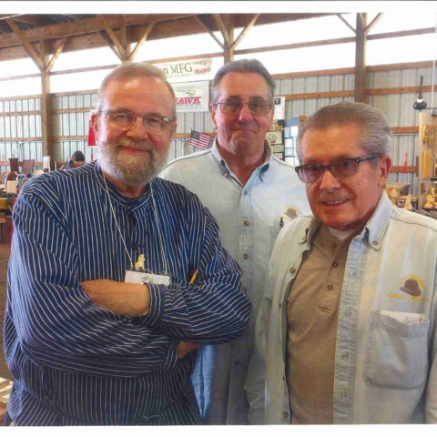 Woodcarvers Conference