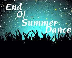 End of Summer Dance @ Elmwood Hall Danbury Senior Center | Danbury | Connecticut | United States