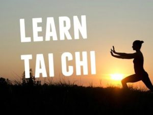 Falls Prevention Series: The Benefits of Tai Chi - Instruction and Interactive Demo @ Elmwood Hall Danbury Senior Center | Danbury | Connecticut | United States