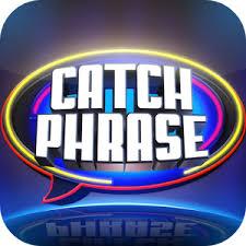 Catch Phrase - The Grab It, Guess It, Pass It Game - at Elmwood Hall @ Elmwood Hall - Danbury Senior Center | Danbury | Connecticut | United States