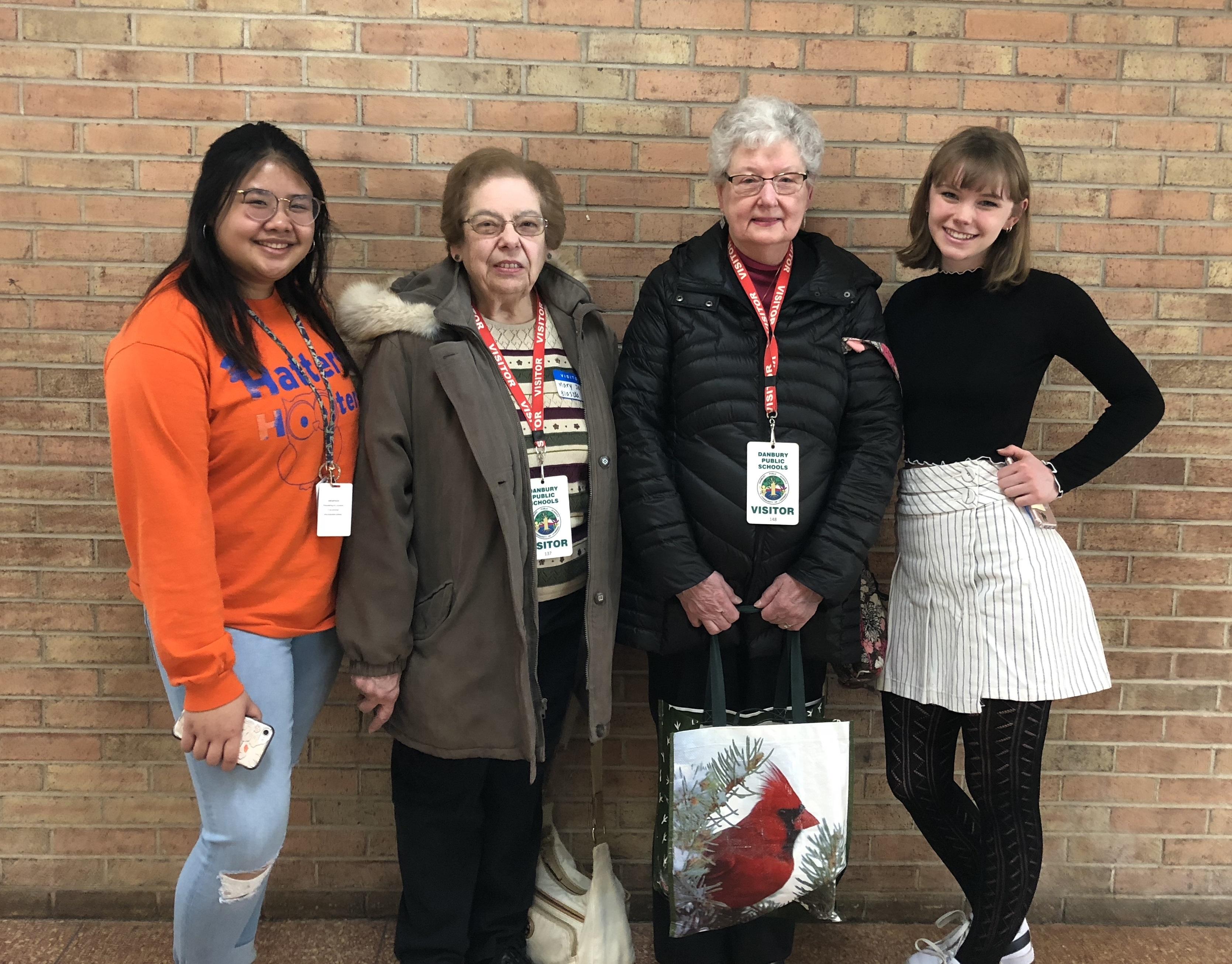 Gallery | Danbury Senior Resources